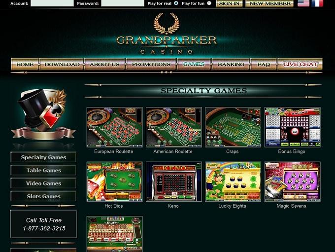 Mobile phone casino no deposit bonus